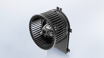 Blower and fan systems