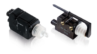 Actuators for central locking systems