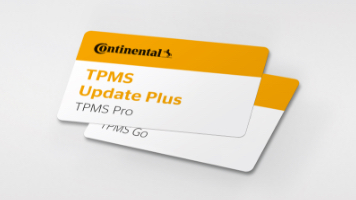 TPMS software update